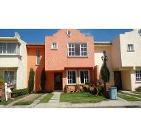 Foto de casa en renta en  , coaxustenco, metepec, méxico, 2607739 No. 01