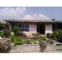 Foto de casa en venta en  , coaxustenco, metepec, méxico, 2633820 No. 01