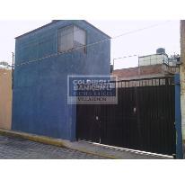 Foto de casa en venta en  , coaxustenco, metepec, méxico, 2730030 No. 01