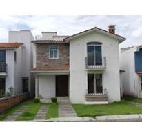 Foto de casa en renta en  , coaxustenco, metepec, méxico, 2833270 No. 01