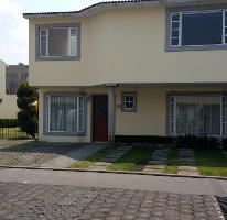 Foto de casa en renta en  , coaxustenco, metepec, méxico, 3886679 No. 01