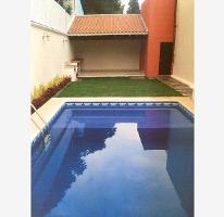 Foto de casa en venta en coc 2, maravillas, cuernavaca, morelos, 3779690 No. 01