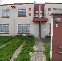 Foto de casa en venta en coconá , ex-hacienda san juan, chalco, méxico, 3883500 No. 01