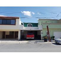 Foto de casa en venta en  420, hacienda las palmas, apodaca, nuevo león, 2976946 No. 01