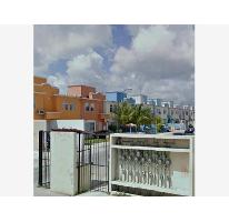 Foto de casa en venta en cocoyoc 1574-a, hacienda real del caribe, benito juárez, quintana roo, 589155 No. 01
