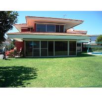 Foto de casa en venta en cocoyoc 5, cocoyoc, yautepec, morelos, 2776947 No. 01