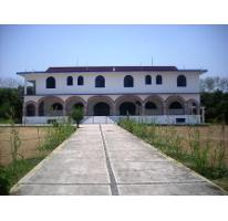 Foto de casa en venta en, cocoyoc, yautepec, morelos, 1079641 no 01