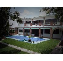 Foto de casa en venta en, cocoyoc, yautepec, morelos, 1135983 no 01