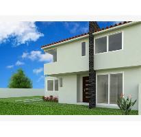 Foto de casa en venta en  , cocoyoc, yautepec, morelos, 2213676 No. 01