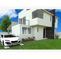 Foto de casa en venta en  , cocoyoc, yautepec, morelos, 2401744 No. 01