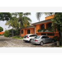 Foto de casa en venta en  , cocoyoc, yautepec, morelos, 2566133 No. 01