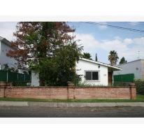 Foto de casa en venta en  , cocoyoc, yautepec, morelos, 2568058 No. 01