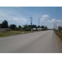 Foto de terreno comercial en venta en  , cocoyoc, yautepec, morelos, 2589990 No. 01