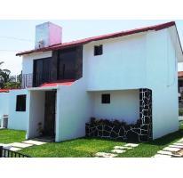 Foto de casa en venta en  , cocoyoc, yautepec, morelos, 2681352 No. 01