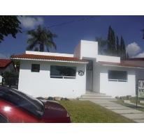 Foto de casa en venta en  , cocoyoc, yautepec, morelos, 2695356 No. 01