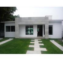 Foto de casa en venta en  , cocoyoc, yautepec, morelos, 2711462 No. 01