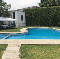 Foto de casa en venta en  , cocoyoc, yautepec, morelos, 3304144 No. 01