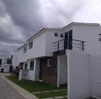 Foto de casa en venta en  , cocoyoc, yautepec, morelos, 3893585 No. 01