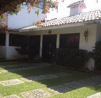 Foto de casa en venta en  , cocoyoc, yautepec, morelos, 4254617 No. 01