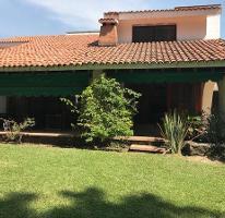 Foto de casa en venta en  , cocoyoc, yautepec, morelos, 4288736 No. 01