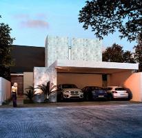 Foto de casa en venta en, cocoyoles, mérida, yucatán, 1063945 no 01