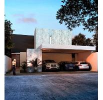 Foto de casa en venta en  , cocoyoles, mérida, yucatán, 1063945 No. 01