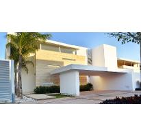 Foto de casa en venta en  , cocoyoles, mérida, yucatán, 1142559 No. 01