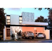 Foto de casa en condominio en venta en, cocoyoles, mérida, yucatán, 1145187 no 01