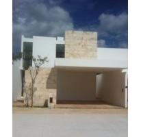 Foto de casa en venta en, cocoyoles, mérida, yucatán, 1166813 no 01