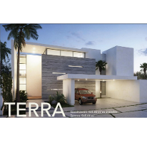 Foto de casa en venta en  , cocoyoles, mérida, yucatán, 1245017 No. 01
