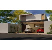 Foto de casa en venta en  , cocoyoles, mérida, yucatán, 1250895 No. 01