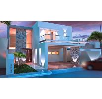 Foto de casa en venta en  , cocoyoles, mérida, yucatán, 1393853 No. 01