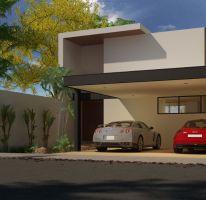 Foto de casa en venta en, cocoyoles, mérida, yucatán, 1417425 no 01