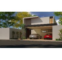 Foto de casa en venta en  , cocoyoles, mérida, yucatán, 1417425 No. 01
