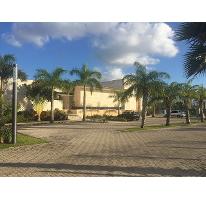 Foto de terreno habitacional en venta en, algarrobos desarrollo residencial, mérida, yucatán, 1739166 no 01