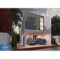 Foto de casa en condominio en venta en, cocoyoles, mérida, yucatán, 1975730 no 01
