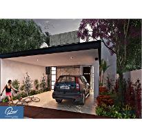 Foto de casa en condominio en venta en, cocoyoles, mérida, yucatán, 1975762 no 01