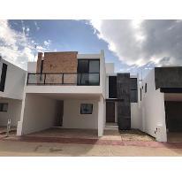 Foto de casa en condominio en venta en, cocoyoles, mérida, yucatán, 1975782 no 01