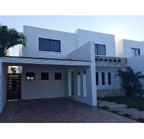 Foto de casa en renta en, san ramon norte, mérida, yucatán, 1981518 no 01