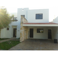 Foto de casa en renta en, san ramon norte, mérida, yucatán, 1993202 no 01