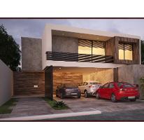 Foto de casa en condominio en venta en, algarrobos desarrollo residencial, mérida, yucatán, 2055758 no 01