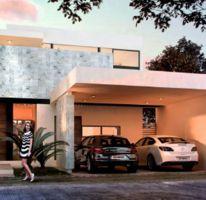 Foto de casa en venta en, cocoyoles, mérida, yucatán, 2206976 no 01