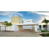 Foto de casa en venta en  , cocoyoles, mérida, yucatán, 2207910 No. 01