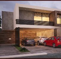 Foto de casa en venta en  , cocoyoles, mérida, yucatán, 2245897 No. 01
