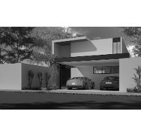 Foto de casa en venta en  , cocoyoles, mérida, yucatán, 2313792 No. 01