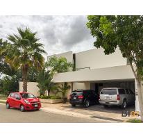 Foto de casa en venta en  , cocoyoles, mérida, yucatán, 2511239 No. 01