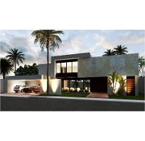 Foto de casa en venta en  , cocoyoles, mérida, yucatán, 2603379 No. 01