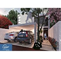 Foto de casa en venta en  , cocoyoles, mérida, yucatán, 2629566 No. 01