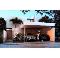 Foto de casa en venta en  , cocoyoles, mérida, yucatán, 2637017 No. 01