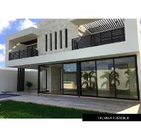 Foto de casa en venta en  , cocoyoles, mérida, yucatán, 2793924 No. 01